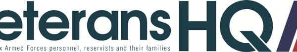 Veterans HQ logo